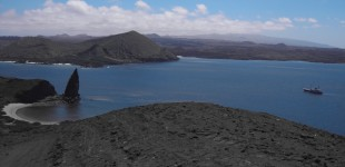 Ten things I didn't know about the Galapagos