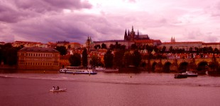 Prague: my old flame