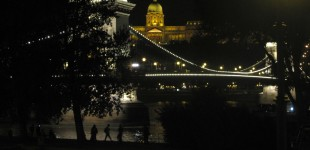 36 Utterly Selfish Hours in Budapest