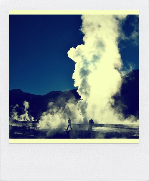 El Tatio