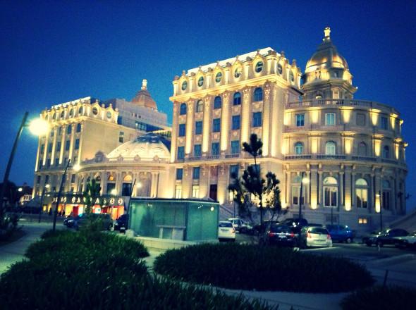 Hotel Carrasco 2