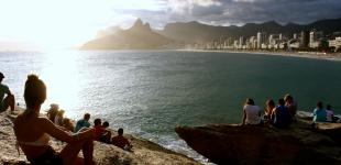 Documenting a place: Rio de Janeiro