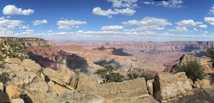 Road trip: Grand Canyon National Park